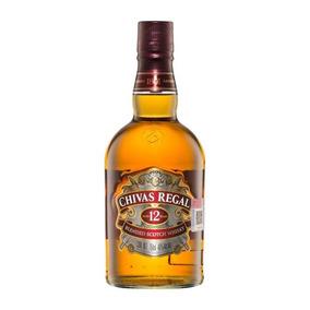 Patona Whisky Chivas Regal 12 Años 750ml