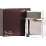 Perfume Calvin Klein Caballero Euphoria Men Original