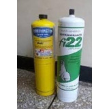 Gas Oferta R12, R22, R134, R404, R410, R422d Y Propano