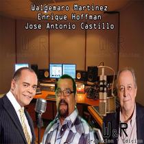 Voces O Tips (waldemaro Martinez, Hoffman Y Castillo) Trueke