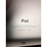 Apple Ipad 3 Como Nuevo Y Barato! Sin Chip