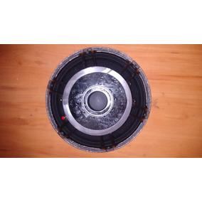 Auto Falante Compet 3.2k Mg 18 Polegadas 1600 Rms 4 Olms