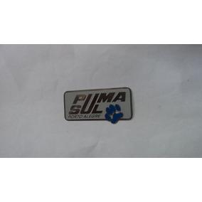 Puma Sul Emblema De Concessionária Porto Alegre
