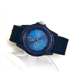 521cd4c4073 Relógio Suíço Chenevard Azul Unissex - Joias e Relógios no Mercado ...