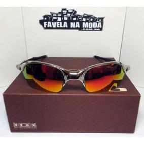 807af9fc8e82d Double Xx Polished Ruby De Sol - Óculos no Mercado Livre Brasil
