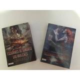 Libros Cazadores De Sombras Nuevos Sellados