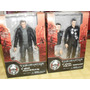 T-800 T-1000 Terminator Genisys Guardian Police Arnold Neca