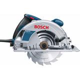 Serra Circular 7.1/4 1600w Gks 67 Profissional - Bosch 220v