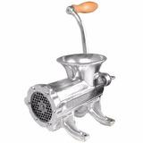 Picadora De Carne Maquina Moledora Manual N 12 Fundicion