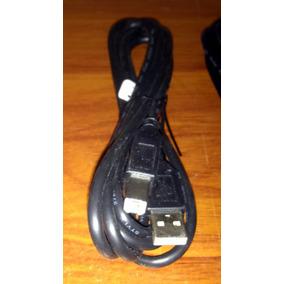 Cable Usb Internet, Impresora, Modem, Escaner 1mt