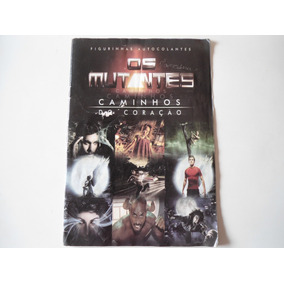 Album Os Mutantes