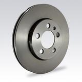 Kit X2 Discos De Freno Del. Volkswagen Suran 1.6 Llanta 15