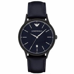 Reloj Emporio Armani Renato Ar2479 Time Square