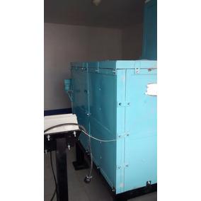 Crematorio P/mascotas,incinerador De Residuos Peligrosos 6.8