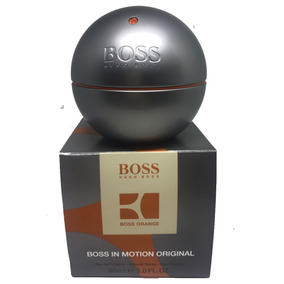 Perfume Masculino Hugo Boss In Motion 90ml 100% Original Edt