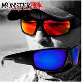 18ae3a73da2e6 Culos Black Monster 3x - Pesca no Mercado Livre Brasil