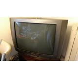 Tv 29 Pulgadas + Mesa