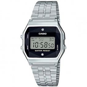 5eb4f9319bd Relógio Casio Edifice Ef 539 Todo Dourado Wr 100m C Cx. 5 vendidos - São  Paulo · Relógio Casio Retro Todas Cores Prata