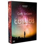 Cosmos - Carl Sagan: A Série Completa - Ediçao Definitiva (7