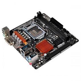 Mother Asrock Intel 1151 B150 - B150m-hds/m/