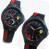 Reloj Scuderia Ferrari Pit Crew 0870018 Hombre Envio Gratis