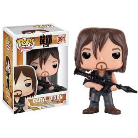 Funko Pop! Daryl Dixon 391 | The Walking Dead |série