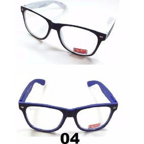 ca3cc3d14bdd8 Oculos De Grau Sting - Óculos Ray-Ban no Mercado Livre Brasil