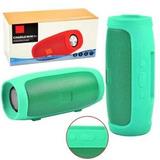 Charge 3 Mini 3+ Caixa Som Bluetooth Promo. Inauguração Loja