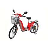 Elétrica Motorizada Sousa Bike 350w 48v