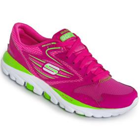 Zapatillas Skechers Go Run Running Mujer Importadas