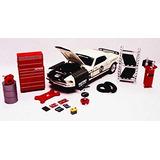 Reparación Garage Series - Phoenix Garage Diorama Juego De