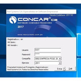 Concar Codebase 2017.02