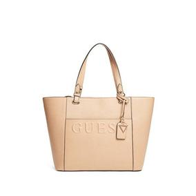Bolsa Guess Original...laken Logo Tote...