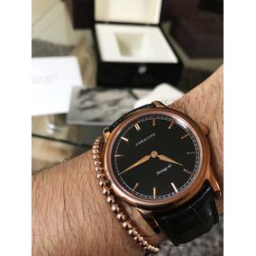 Reloj Corniche Heritage 40 Oro Rosa