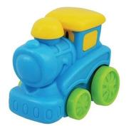 Trenzinho De Brinquedo Auto Zoom - Dican