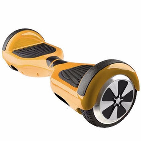 Scooter Elétrico Smart Balance Wheel 6.5 Laranja