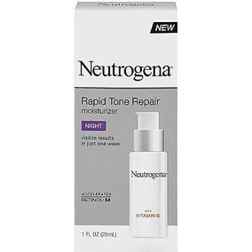Neutrogena Creme Reparador De Manchas Moisturizer Night