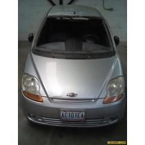 Chocados Chevrolet Sedan