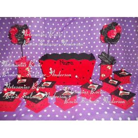 Cajitas,souvenirs 1º Año O Nacimiento,vaquitas San Antonio