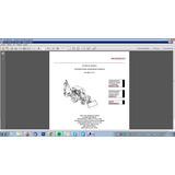 John Deere 310 Informacion Tecnica