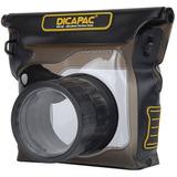 Bolsa Impermeável P/ Câmera Digital C/ Zoom Wp-s3