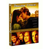 Dvd: Dawson Creek Temporada 1 **encargo**