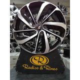 Rin Sport 17 Pulgadas 5 Huecos Medida 114,3 Modelo K002