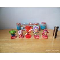 Figuras De Toy Story Huevo Tipo Kinder Precio X Figura Dy16