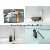 Bombin Inferior Clutch Croche Toyota 2f 3f Machito Samurai