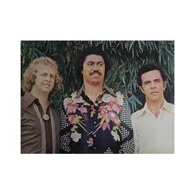 Trio Carlito, Baduy & Voninho Discografia