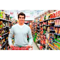 Cesta Básica Alimentos Para Doação Empresas Econômica T01