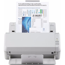 Scanner Fujitsu Scanpartner Sp1120 20ppm/40ipm 600dpi A4