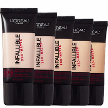 Loreal - Base Infallible Pro Matte - Original