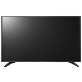 Tv 49 Led Full Hd 49lw300c, Hdmi, Usb Cloning Rgb Rs-232 Lg